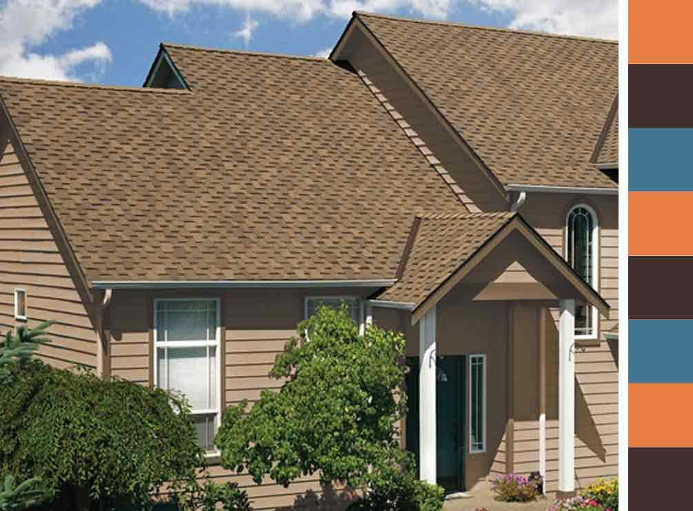 Gaf Grand Sequoia 174 Roofing Shingles An Excellent Choice